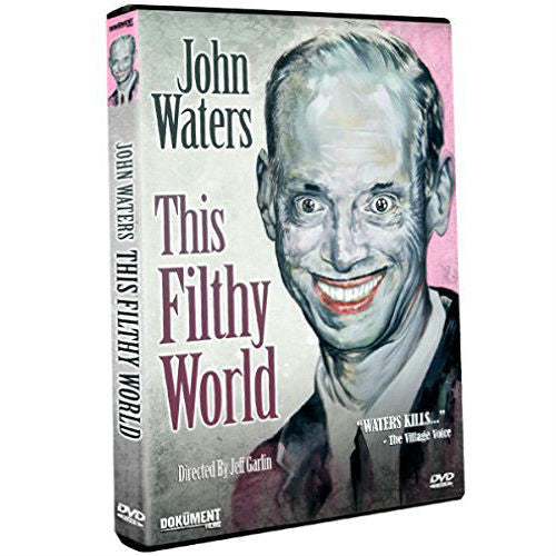 This Filthy World DVD - SIGNED