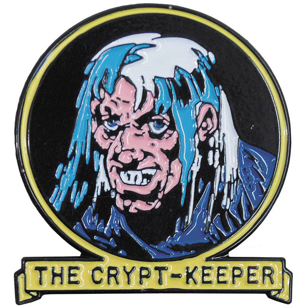 Tales From The Crypt: The Crypt Keeper Pin