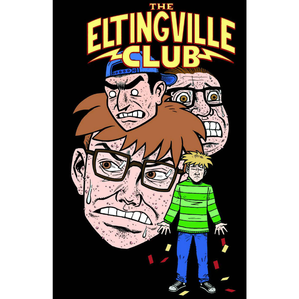 Eltingville Club #1