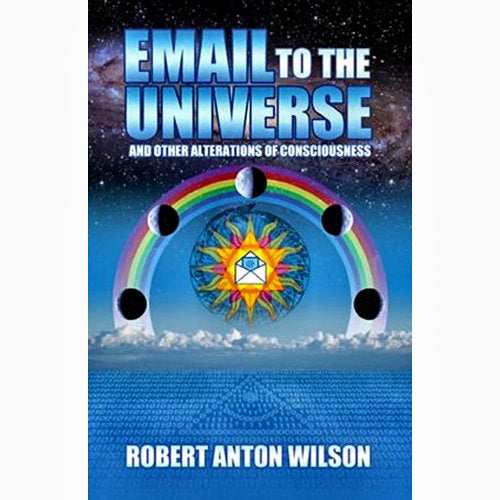 Email to the Universe