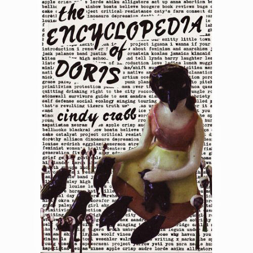 Encyclopedia of Doris: Stories, Essays, And Interviews