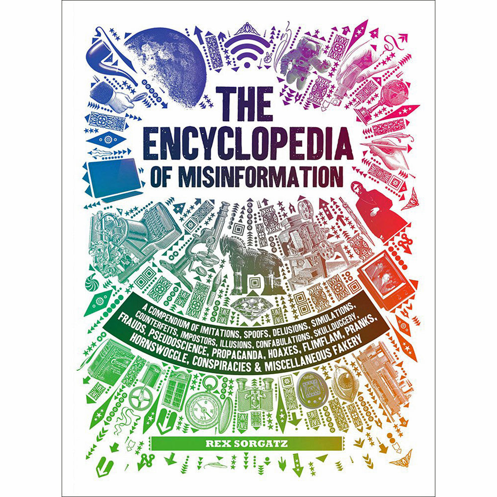 Encyclopedia of Misinformation