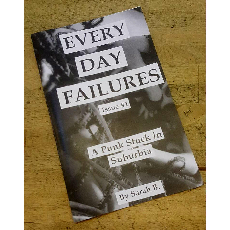 Every Day Failures #1