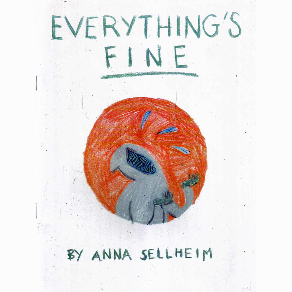 Everything's Fine #1
