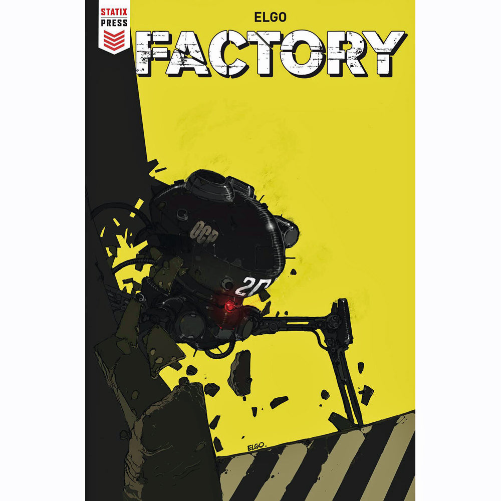 Factory #3