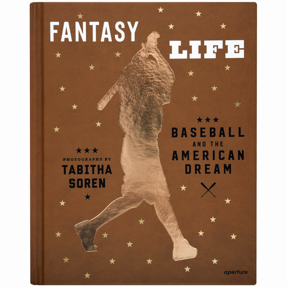 Fantasy Life: Baseball and the American Dream
