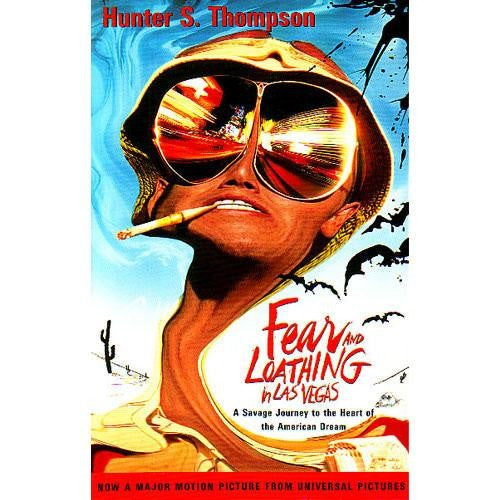 Fear and Loathing in Las Vegas, and Other American Stories