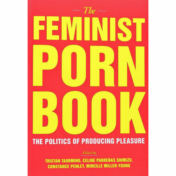 Feminist Porn Book: The Politics of Producing Pleasure