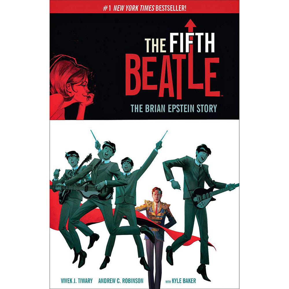 Fifth Beatle: The Brian Epstein Story