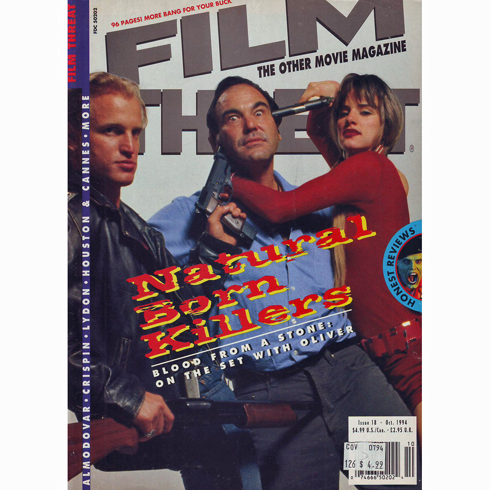 Film Threat Magazine #18 (Volume 2)