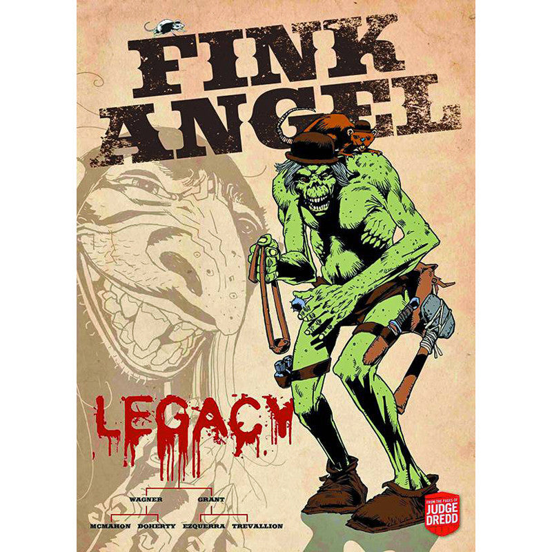 Fink Angel Legacy