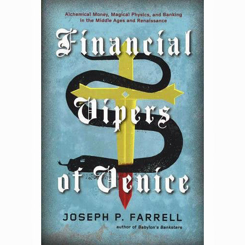 Financial Vipers of Venice