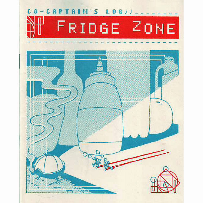 Fridge Zone (2nd ed.)