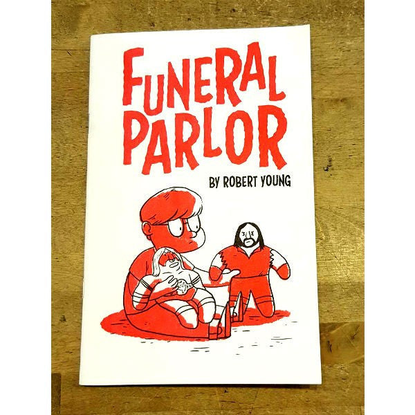 Funeral Parlor
