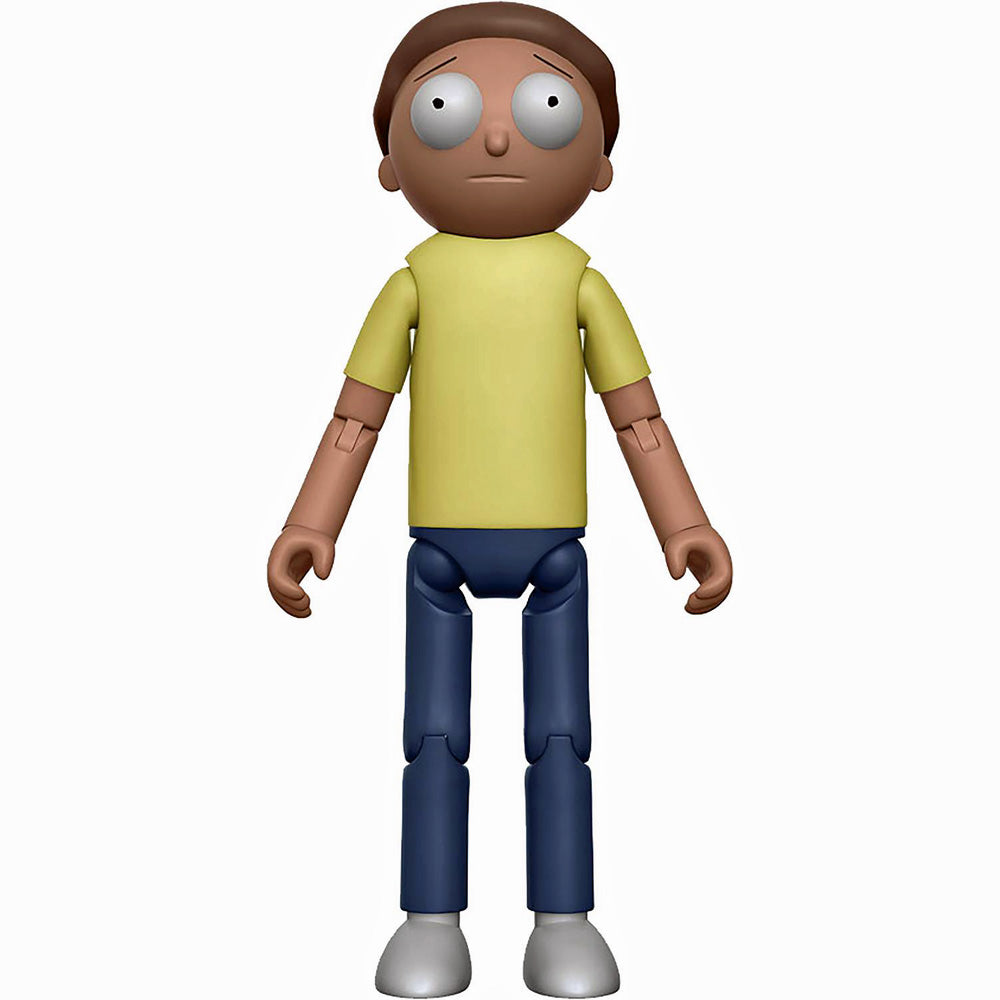 Morty Cation Figure