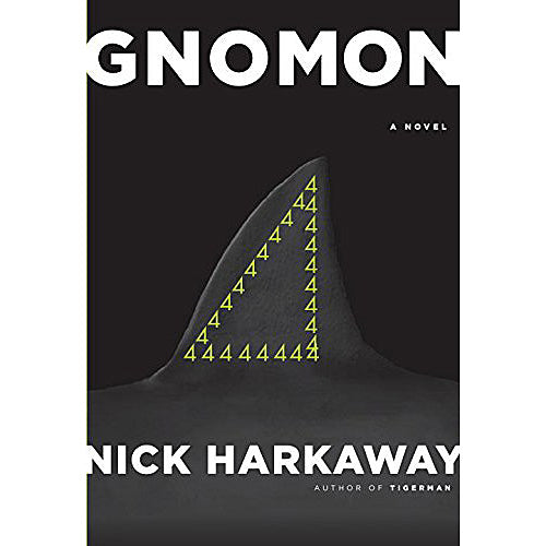 Gnomon: A Novel