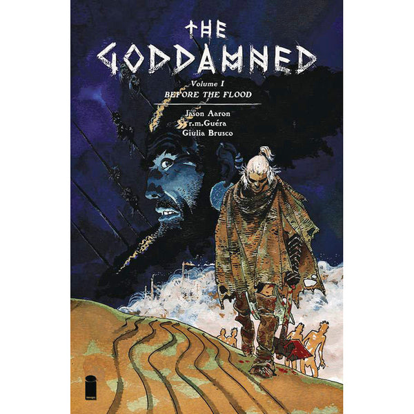 Goddamned Volume 1: Before The Flood