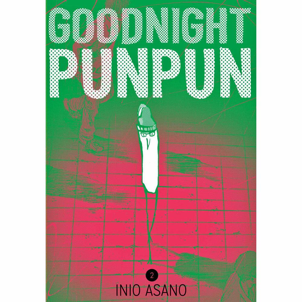 Goodnight Punpun Volume 2