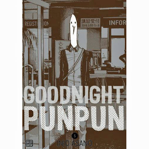 Goodnight Punpun Volume 5