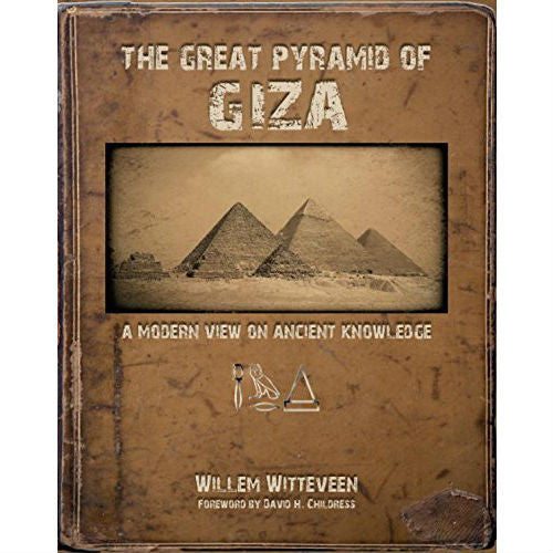 Great Pyramid of Giza: A Modern View on Ancient Knowledge