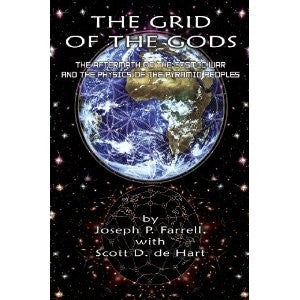 Grid of the Gods: The Aftermath of the Cosmic War and the Physics of the Pyramid Peoples
