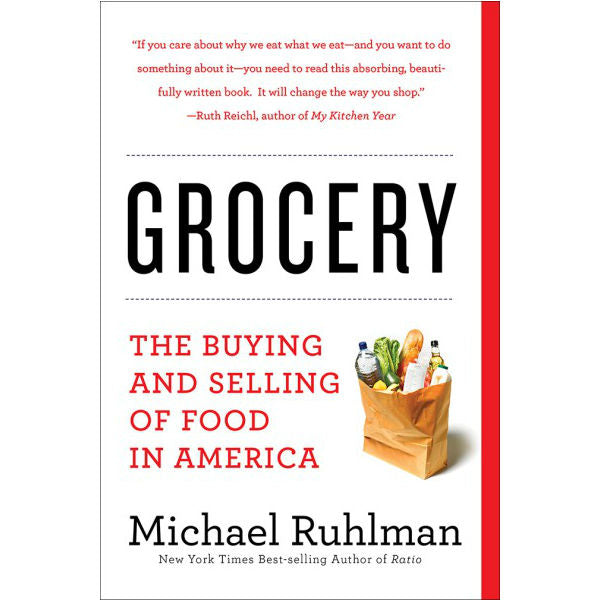Grocery (paperback)
