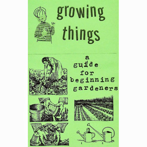 Growing Things