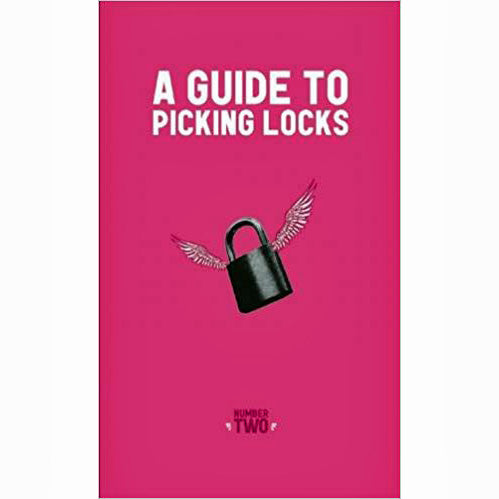 A Guide to Picking Locks #2