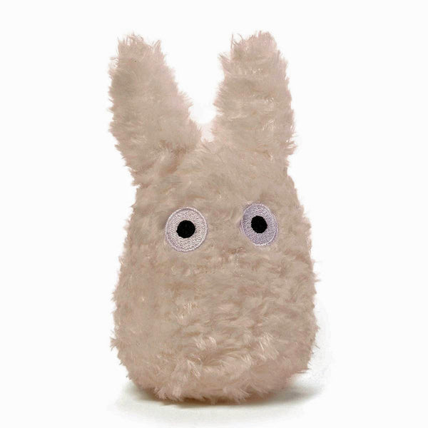Totoro White Plush (5 Inches)