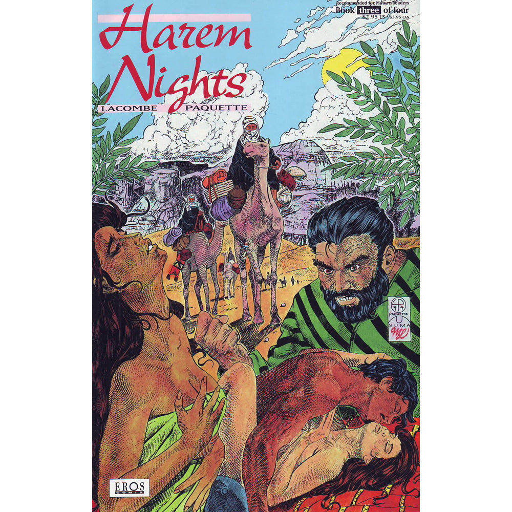 Harem Nights #3