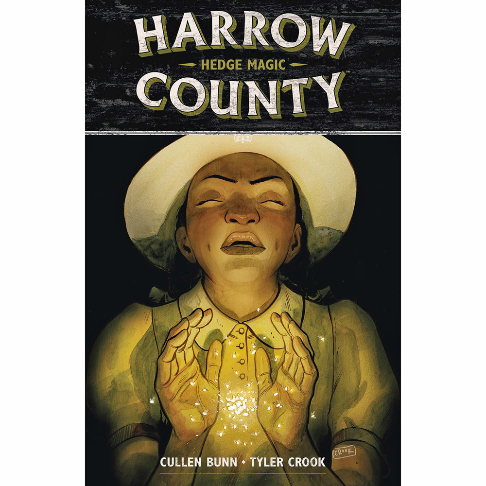 Harrow County Vol. 6