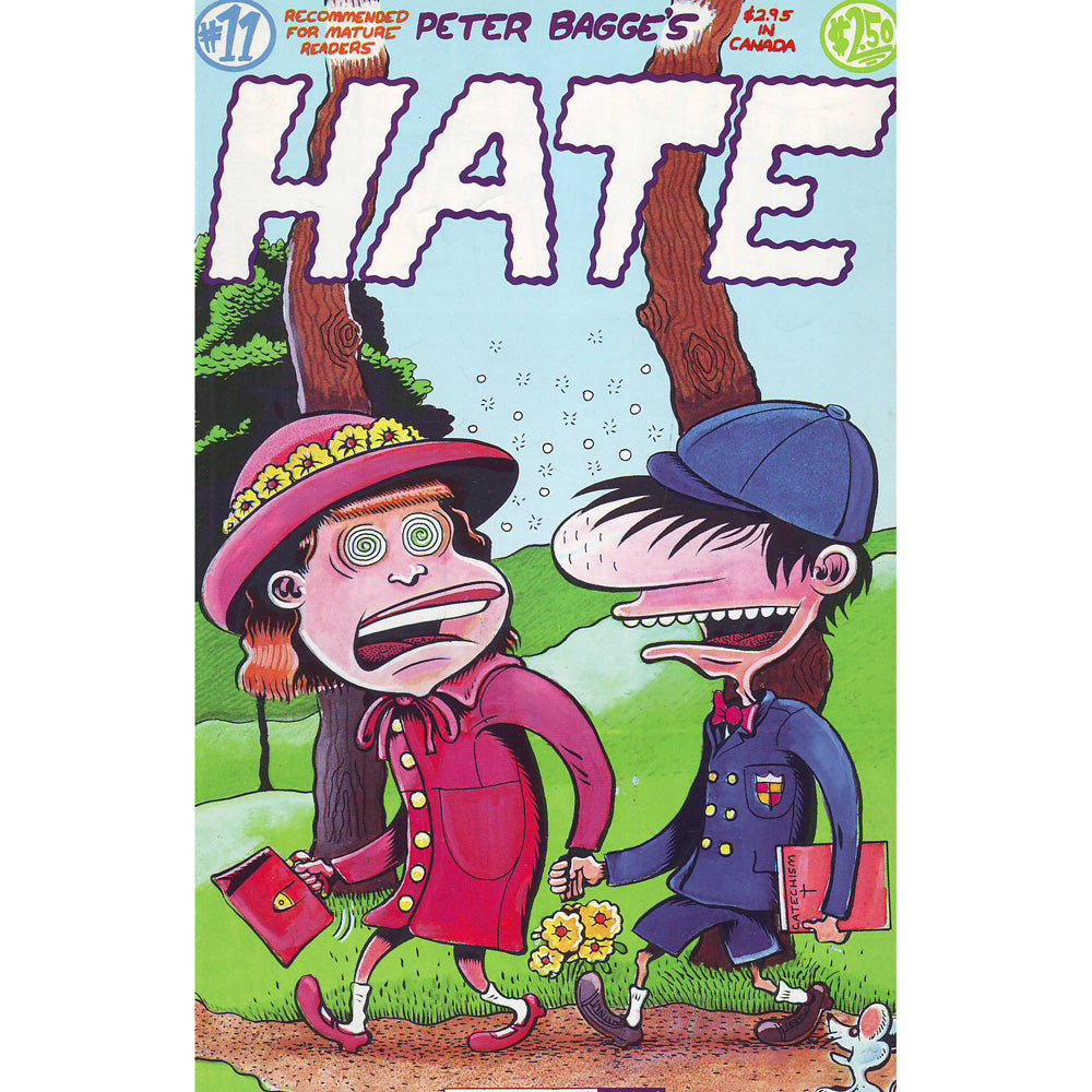 Hate #11