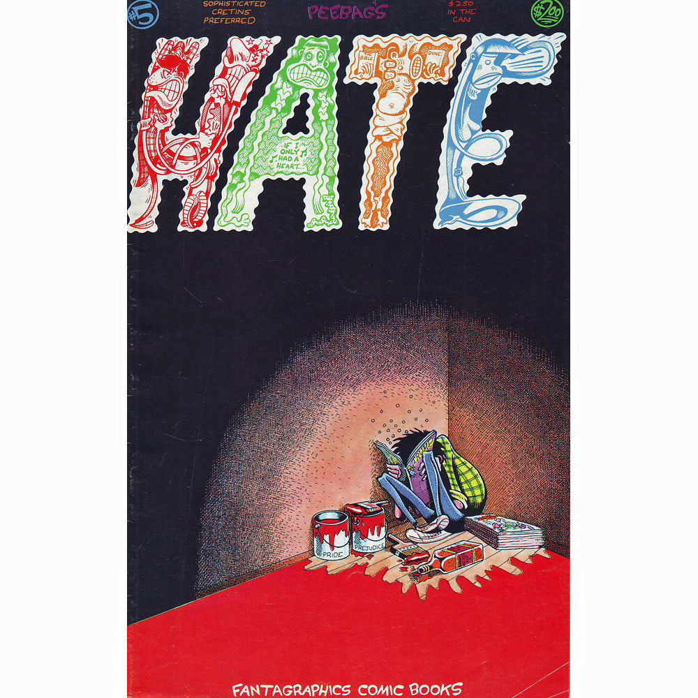 Hate #5