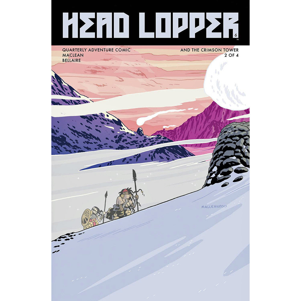 Head Lopper #6