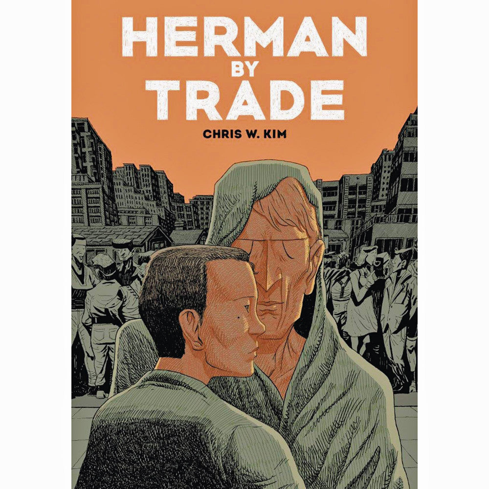 Herman By Trade