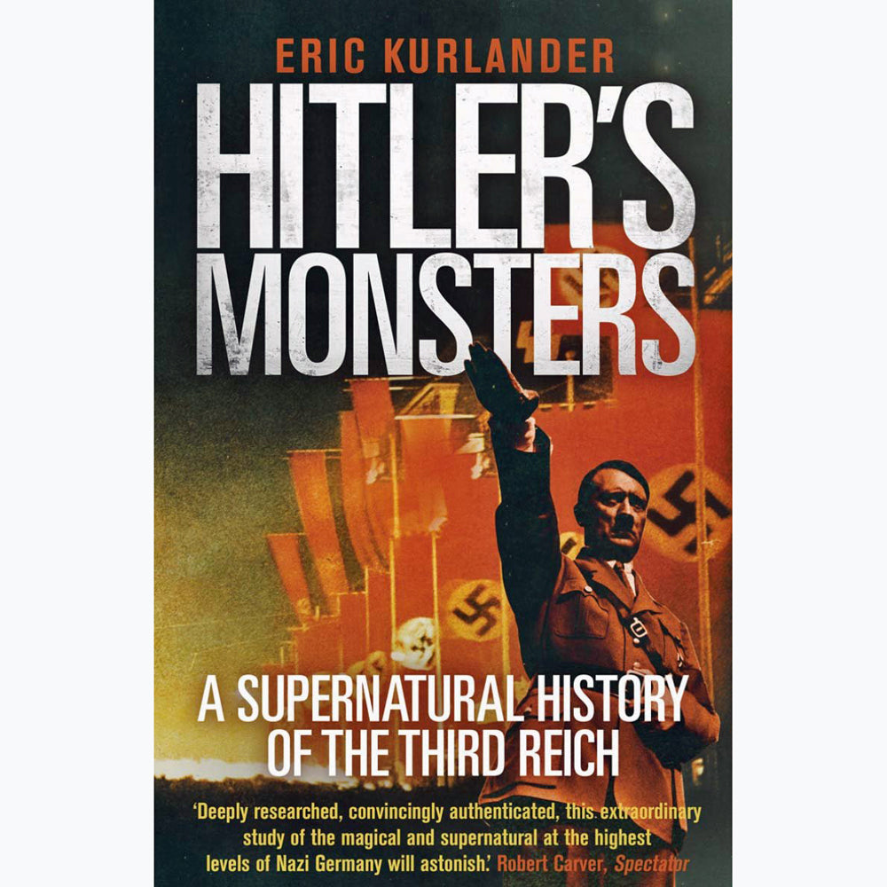 Hitler's Monsters
