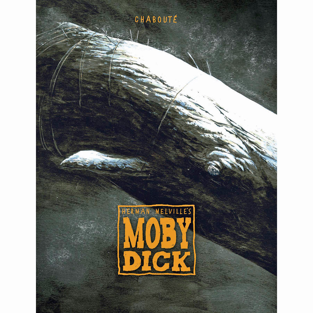 Moby Dick (Dark Horse)