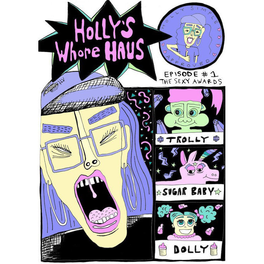 Holly's Whore Haus