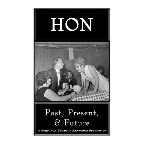 HON: Past, Present and Future