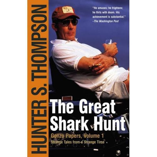 Great Shark Hunt