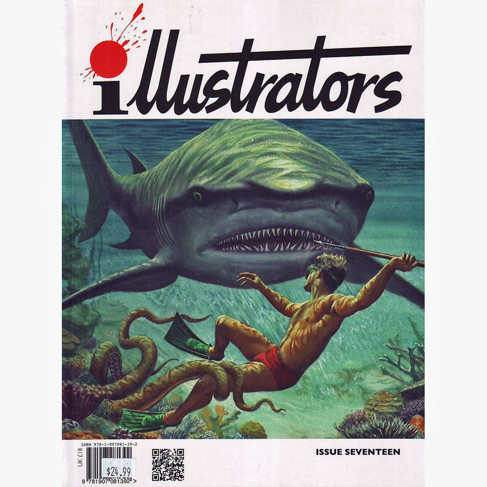 illustrators #17