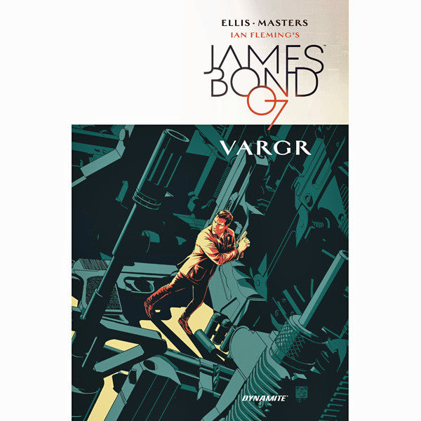 James Bond Volume 1: Vargr