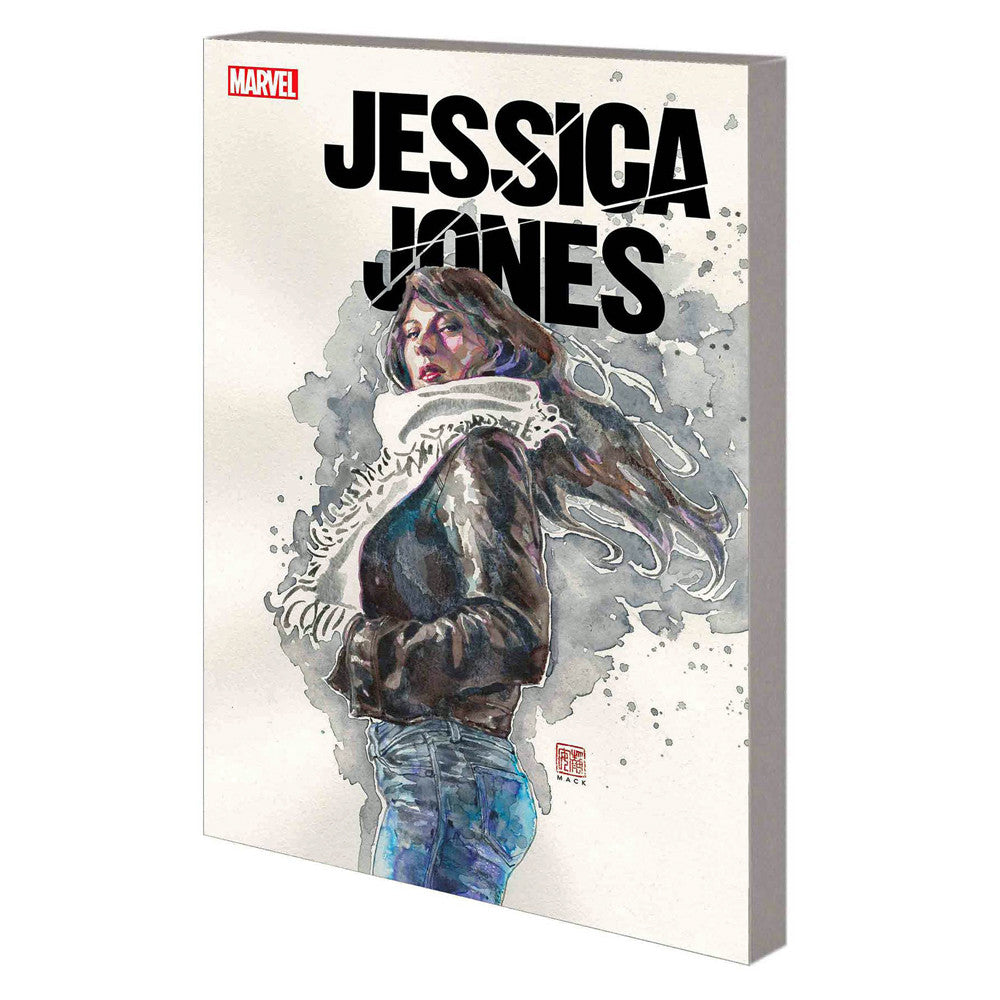 Jessica Jones Volume 1: Uncaged