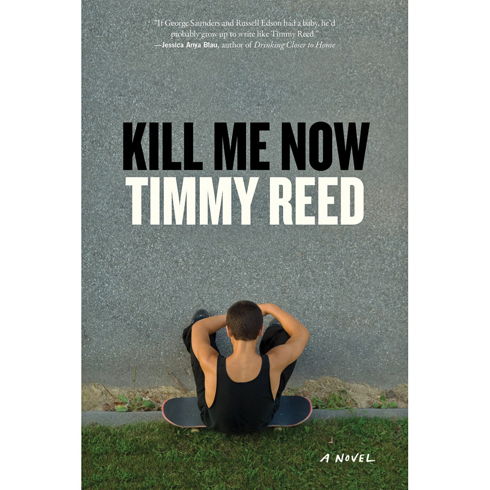 Kill Me Now: A Novel