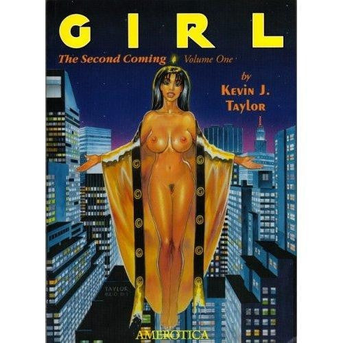 Girl: Second Coming Volume 1