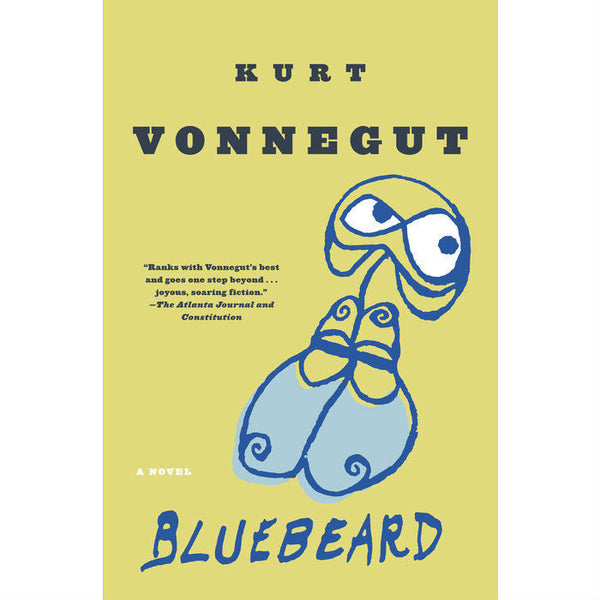 Bluebeard: A Novel