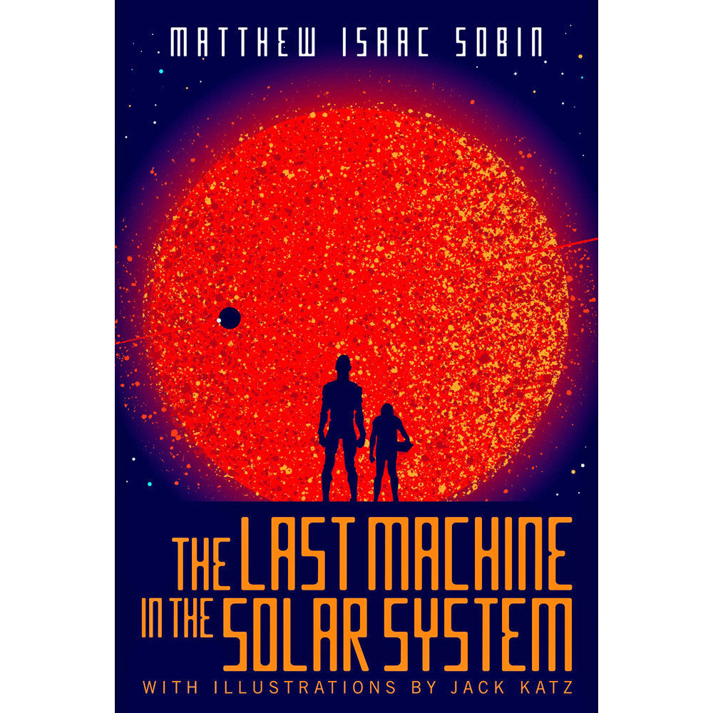 Last Machine in the Solar System