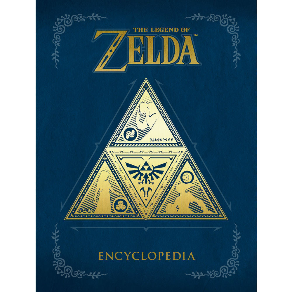 Legend of Zelda Encyclopedia