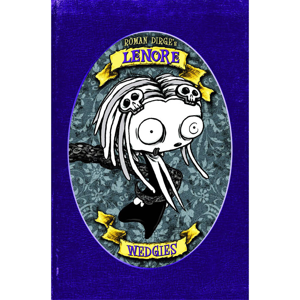 Lenore: Wedgies