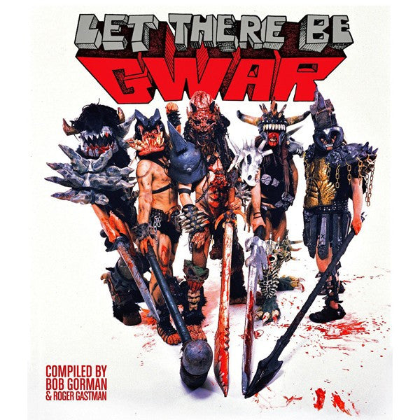 Let There Be GWAR - SIGNED